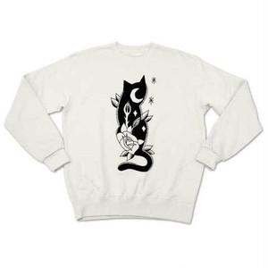 スウェット TRAD CAT