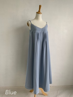 Bilitis dix-sept ans   Camisole Dress 2019AW