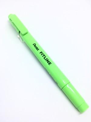 Pentel FITLINE Green