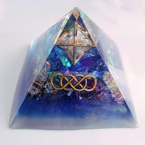 白銀比のギャラクシー・ピラミッド