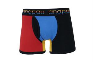 ボクサーパンツ クレイジーⅥ 【anapau】