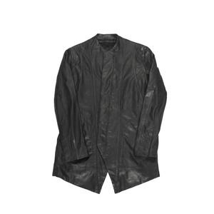 607JAM2-BLACK / エッジテーラードジャケット