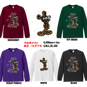 Original LeopardTee