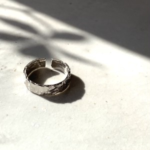 Fluctuate Ring_Silver925