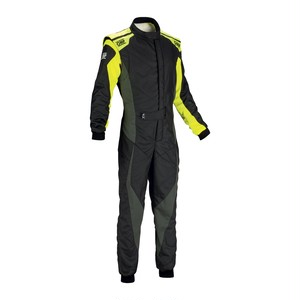 IA01859178 TECNICA EVO SUIT MY18 BLACK/YELLOW