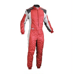 IAA01844063 TECNICA EVO Suit (Red/white) [2016 model]