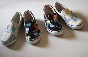 CODE;C PAINT SLIP ON