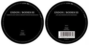 BODIES III Vinyl(N-0017)