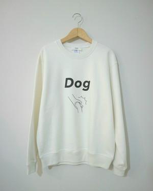Dog スウェット