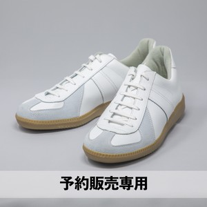 <予約販売>GERMAN TRAINER 1183 <WHITE>