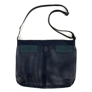"Alwayth ""Stone Flow Shoulder™"" Navy  [送料無料]"