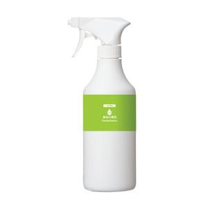 悪臭・ペット臭などの消臭 無公害型      02-B Deodorization