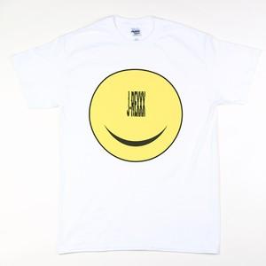 J-REXXX 2016 LOGO T-shirts(WHITE×YWLLOW)