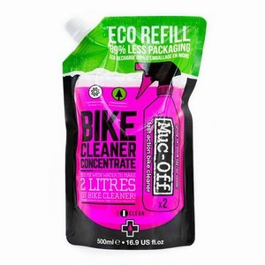 MUCC-OFF / Bike Cleaner Concentrate 500ml
