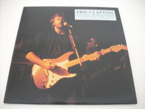 【CD Single】ERIC CLAPTON / AFTER MIDNIGHT (EXTENDED VERSION)