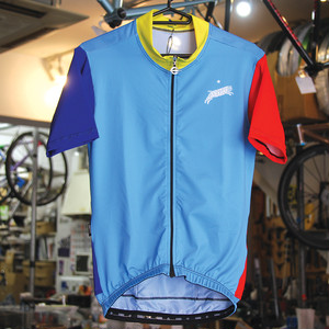 TEAM DREAM BICYCLING TEAM / Circus FS Lightweight Jersey