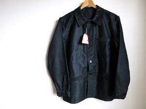 1950's Moleskin Jacket AU FUSIL