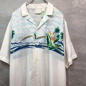 アロハシャツ   Hawaiian shirt  #2270
