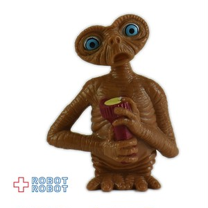 Geoffrey E.T. 懐中電灯 PVCフィギュア