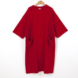 RELAX ONE-PIECE レッド