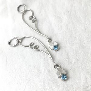 Counseling jewelry  [まき様]  pierce