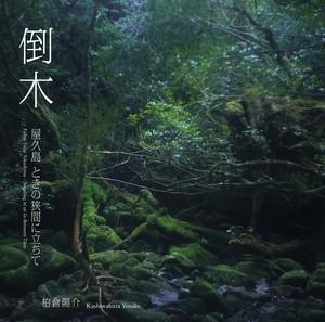 写真集『倒木 〜屋久島 ときの狭間に立ちて〜』