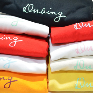 New★ DUBING!! Draw TEE(Various)