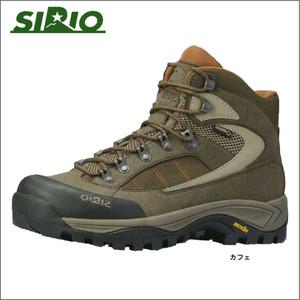 シリオ トレッキングシューズ PF302 ライトトレック SIRIO 登山靴