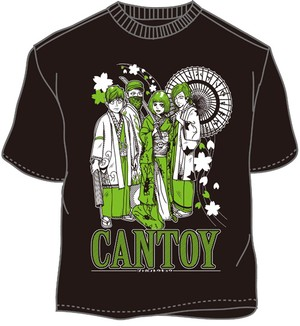 CANTOY/T-shirts 2013