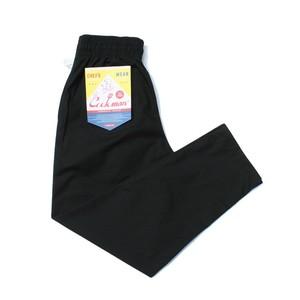 Cookman Chef Pants Ripstop Black