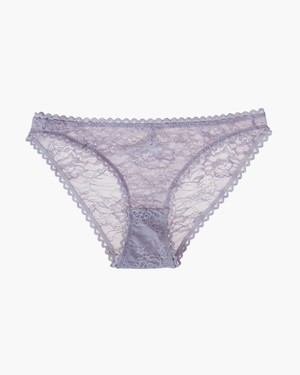 KIKI TRI BRIEF Lilac / Lonely