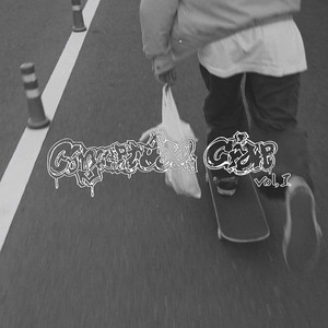 【限定盤】Conceptual Crap Vol,1