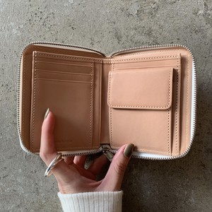 Hender Scheme - square zip purse