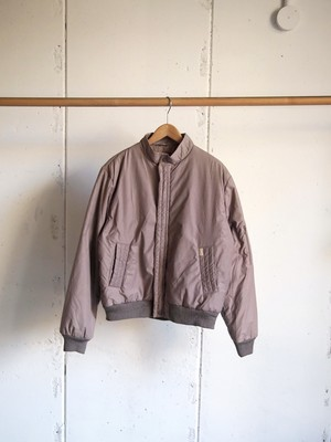 USED / Christian Dior MONSIEUR SPORT, padding jacket