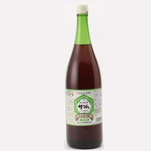 【飲む果実酢】1800ml果梨バーモント