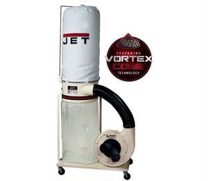 【JET】木工用集塵機 DC-1100VX