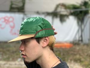 【HOMELESS TAILOR】NO CAMP CAP
