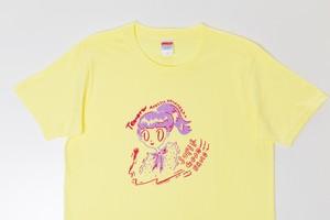 イラストTシャツ「レッツジョイナス ソロTEE」