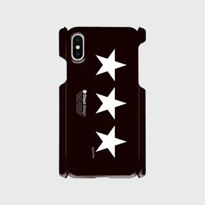 3 STARS TYPE-2 by HRS19.8.0【スマホケース】
