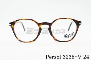 【正規取扱店】Persol(ペルソール) 3238-V 24