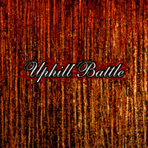【USED】UPHILL BATTLE / st
