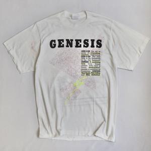 87's GENESIS band T-shirts