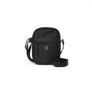 POLAR SKATE CO / CORDURA MINI DEALER BAG -BLACK-