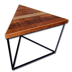 "<Out of Stock>  入荷待ちReclaimed Table ""Tritop"" -Simple A-"