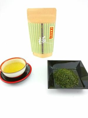 新茶「極」