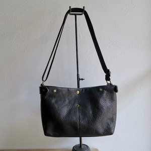 SUOLO   KID leather shoulder bag