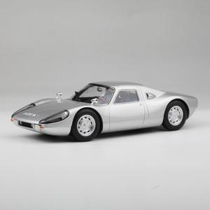 Norev 1:18 ポルシェ904 GTRS 1964 シルバー