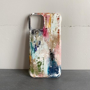 """iPhone 11pro"" paint case 【kannnna】"