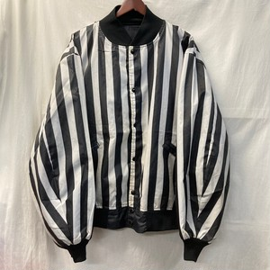 """80's """"BUTWIN"""" Reversible Referee Jacket"""