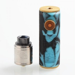 Uno bersikulo by SOB Philippines【CLONE】【Blue, Resin】